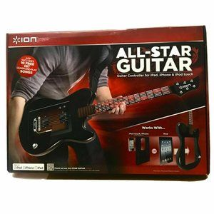 ION All-Star Guitar Electronic Guitar System